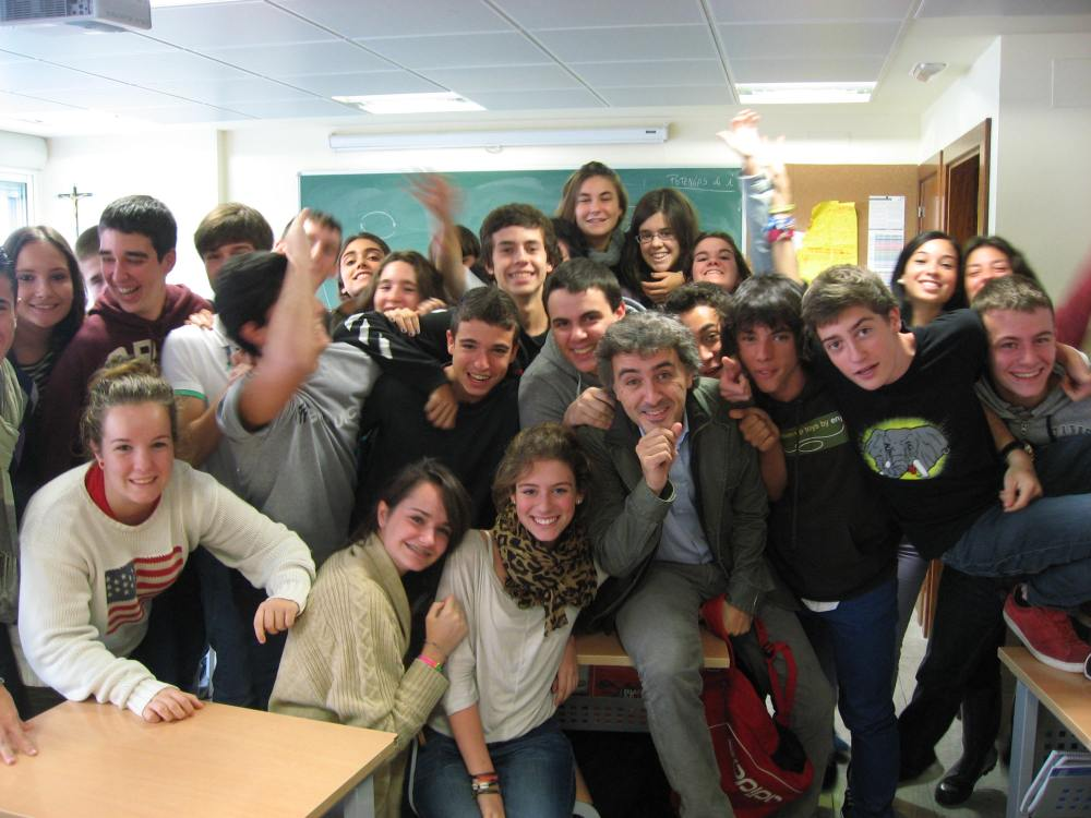 Foto Bachillerato 1ºC