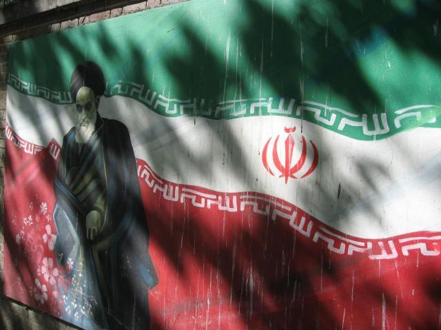 Embajada USA Irán Jomeini