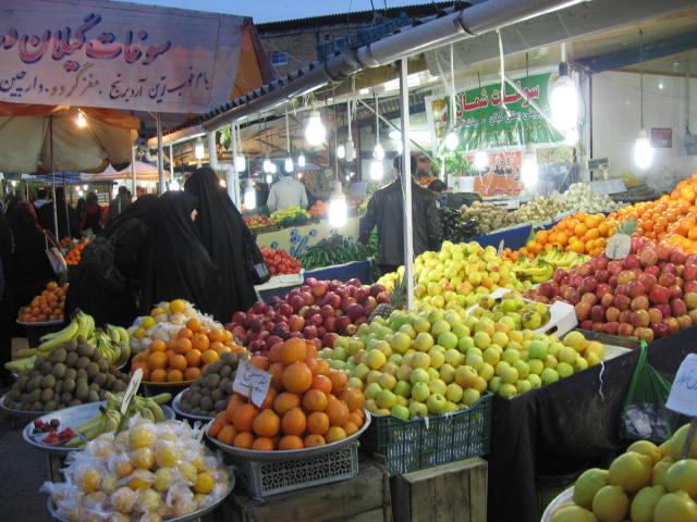 mercado Noshahr 3