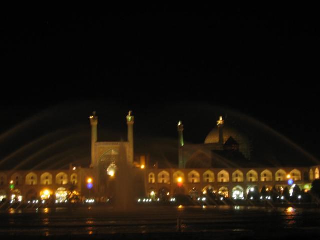Plaza Isfahan 3