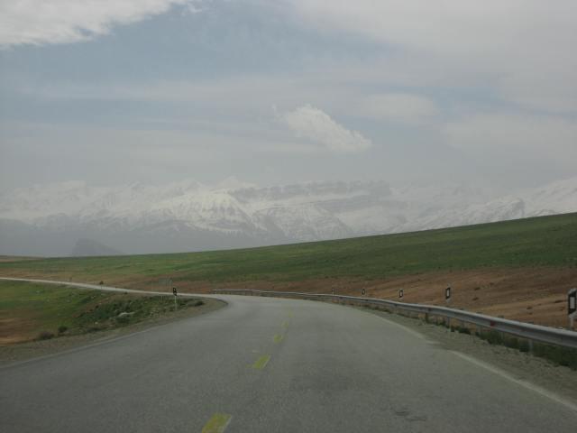 Montes Zagros
