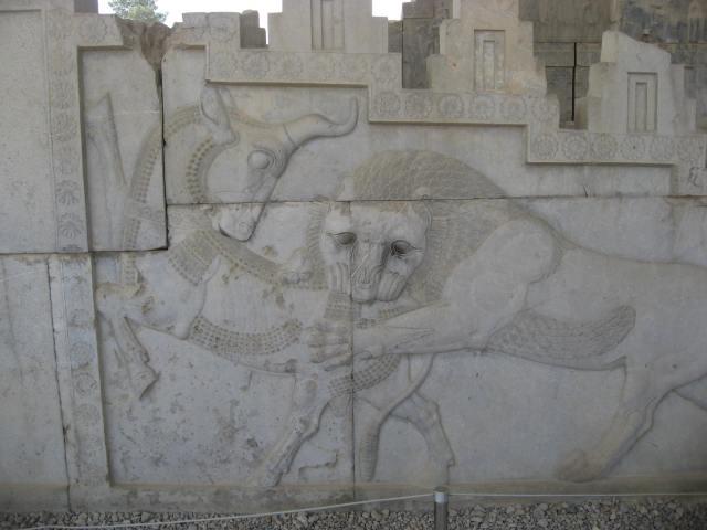 persépolis 2