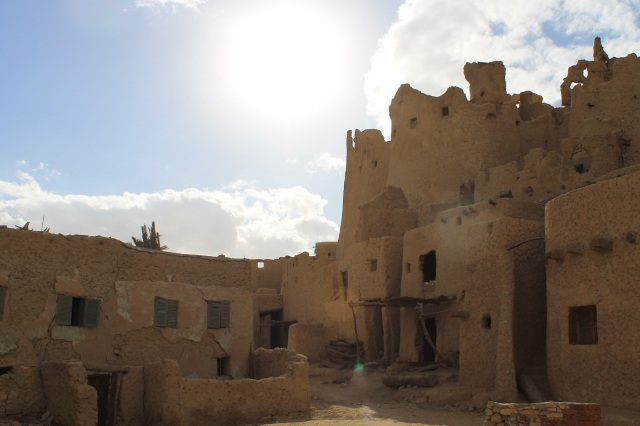 siwa oasis egipto
