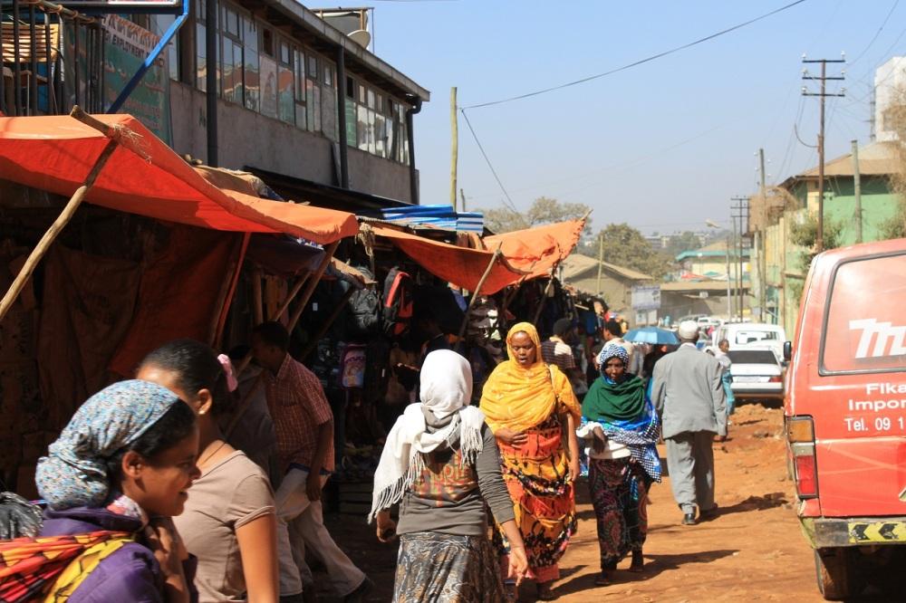 mercado adis abeba 2