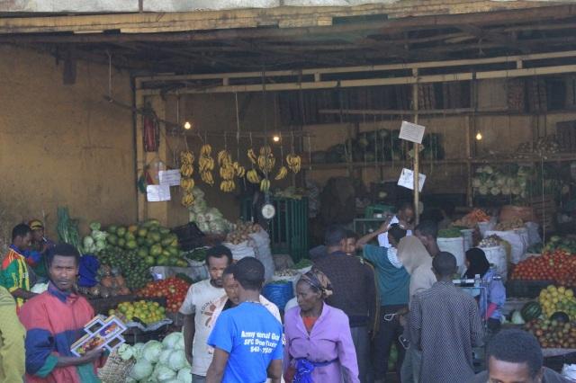 mercado etiopia