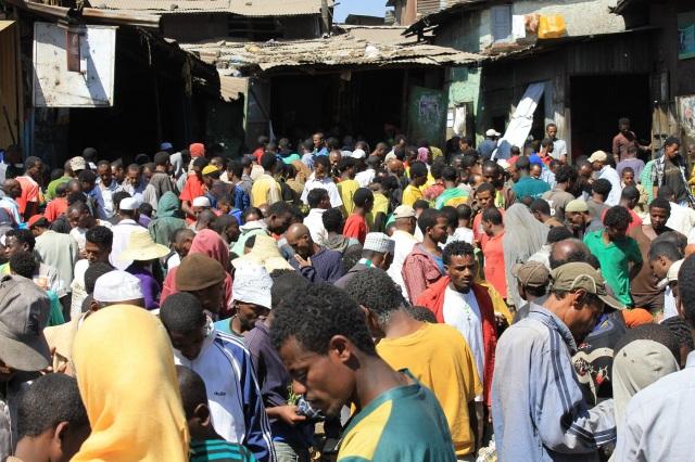 gente mercado chat etiopia