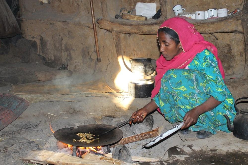 ceremonia café etiopia