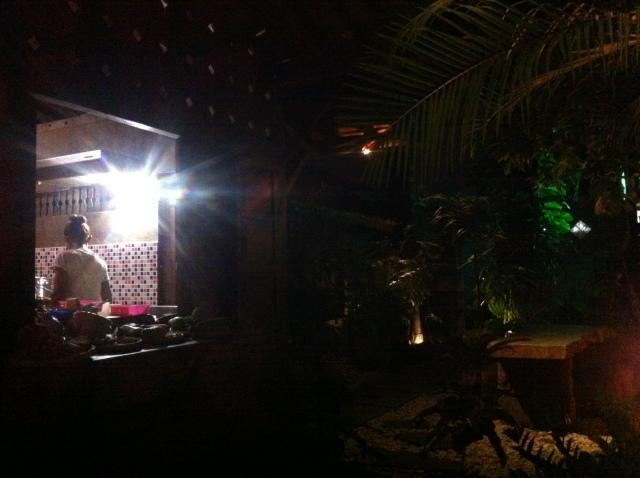 cocina nocturna indonesia