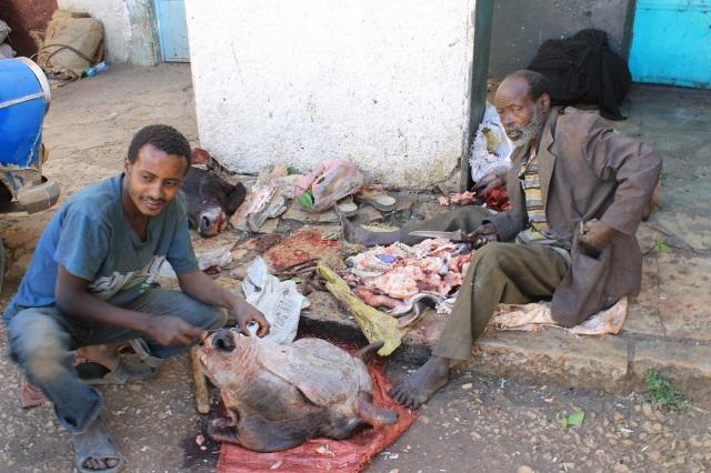 carne vaca etiopia