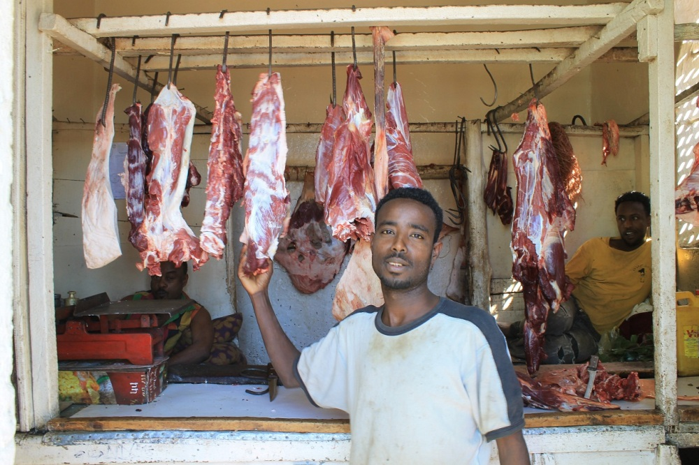 carniceria etiopia harar