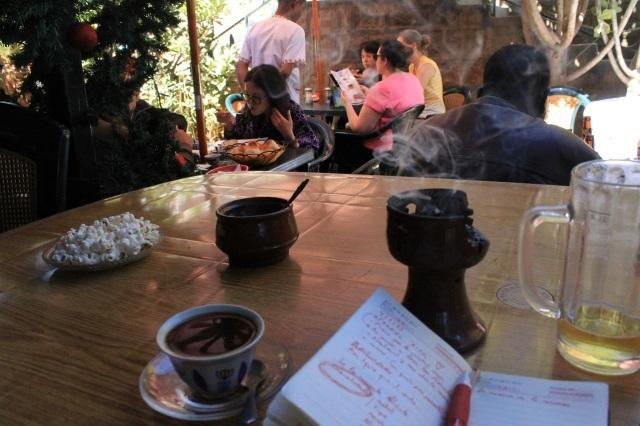 café etiopia