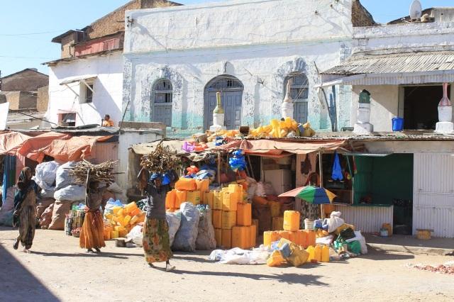 harar etiopia