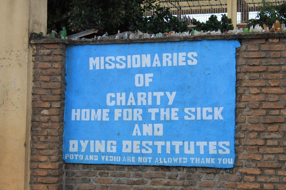 Portal Misión Madre Teresa