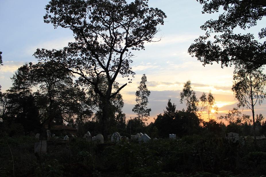 cementerio Jimma etiopia 2