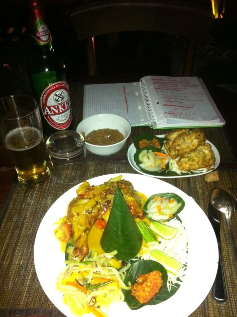 cena indonesia