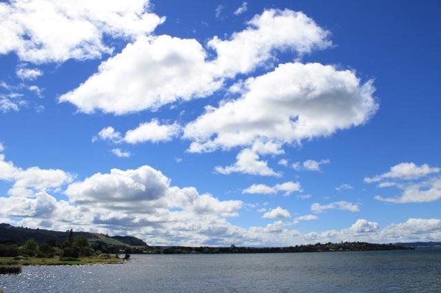 nubes nueva zelanda