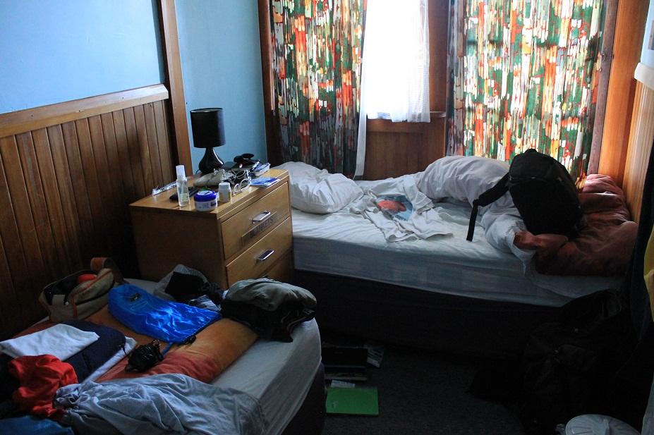 hostel greymouth