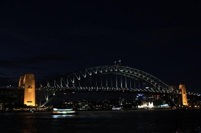 puente sydney