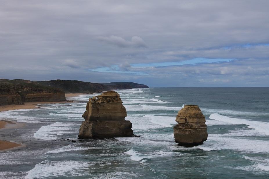 12 apostoles Melbourne