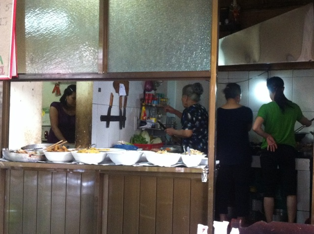 restaurante hue