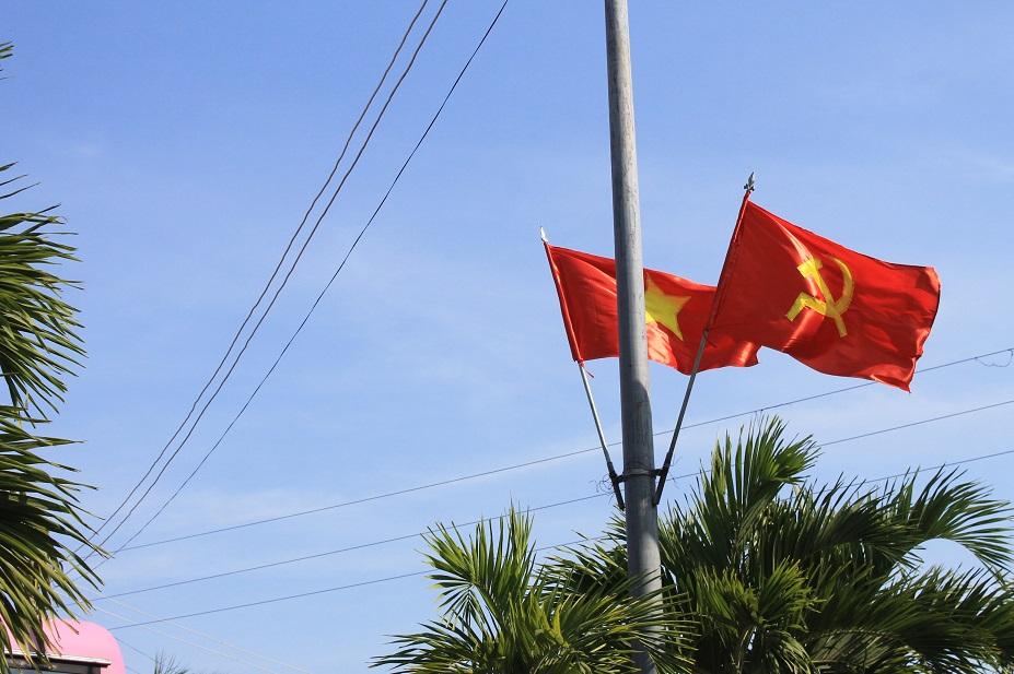 bandera vietnam urss
