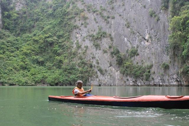 jorge canoa