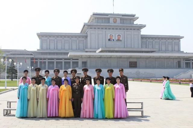 palacio kumsusan 2