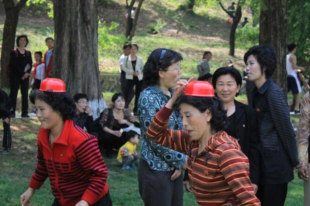 gente pyongyang