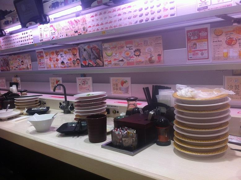sushi bar tokyo 2
