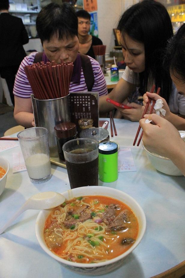 noodles de cacahuete 2
