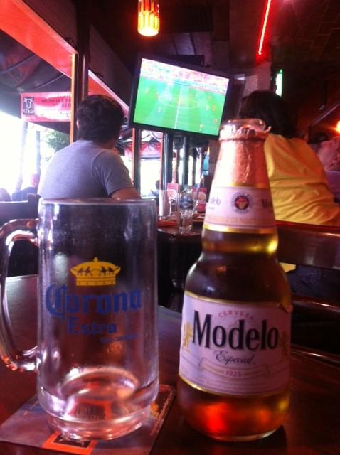 cerveza modelo mexico