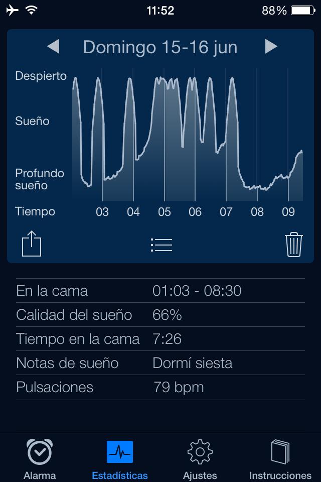 sleep cycle 3
